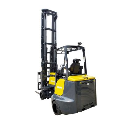 3000kg 9m articulated forklift trucks
