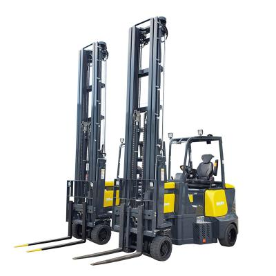 3000kg 12m articulated forklift trucks