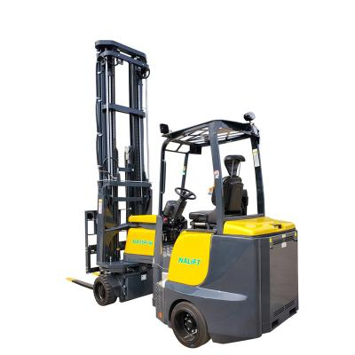 2500kg 9.45m articulated forklift trucks